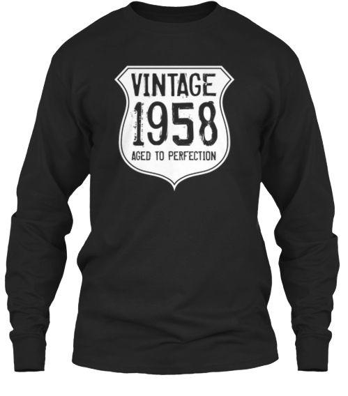 Vintage 1958!