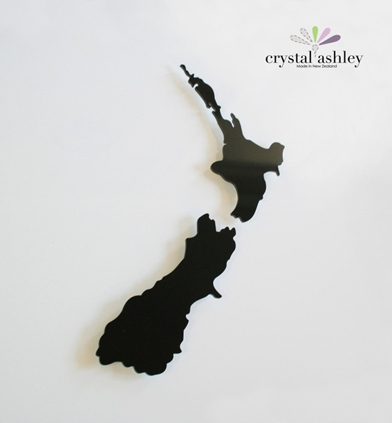 Bought the large version for our home - am liking Crystal Ashley products!!