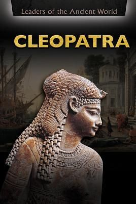 Cleopatra - A biography of Cleopatra, the last ruler of Egypt.