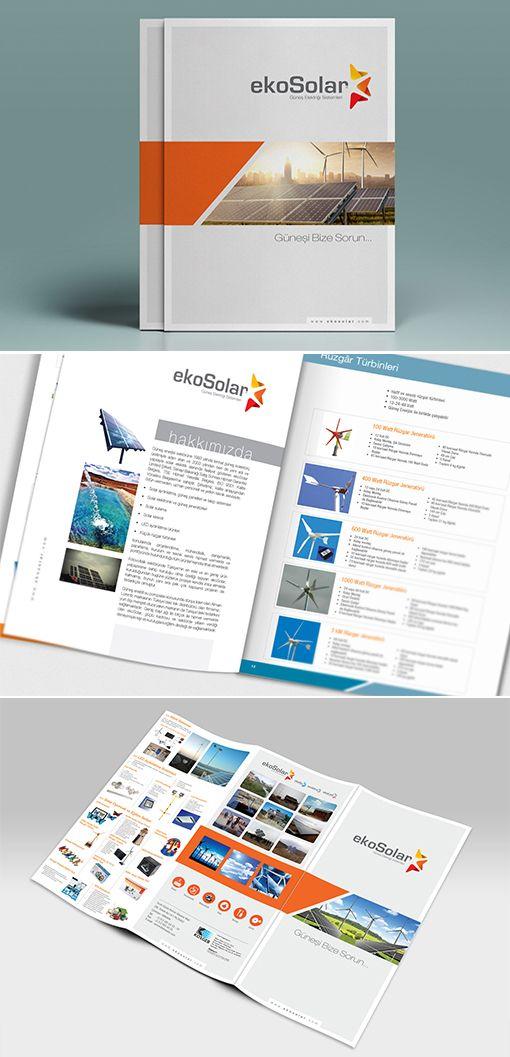 #ekosolar #catalog #brochure