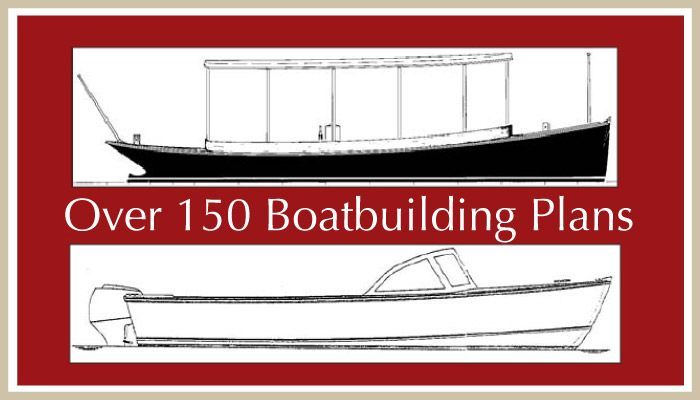 The Wooden Boat Store Woodenboatbuilding Boat Building Help