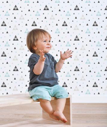 M s de 1000 ideas sobre papel pintado infantil en - Papel pintado infantil ...