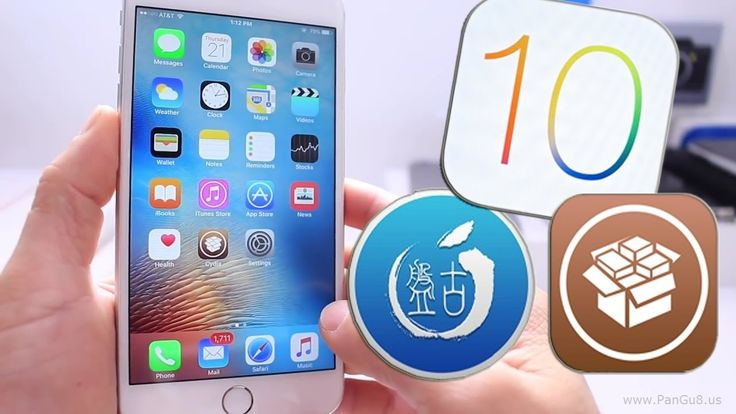 PanGu Jailbreak team released Pangu 10 Jailbreak update for download & install Cydia iOS 10.2, iOS 10.1.1 running iOS devices. This is also a browser-based jailbreak tool like previous iOS 9.3.3 PanGu jailbreak tool. It's mean you can download Cydia directly though your iPhone, iPad or iPod touch device