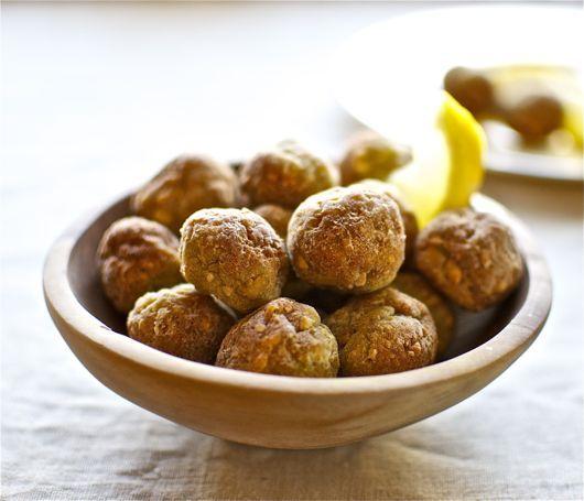 Albóndigas de pollo con pistachos, receta libanesa con Thermomix « Thermomix en el mundo