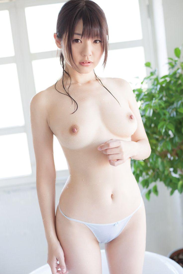 Korean awesome naked girl