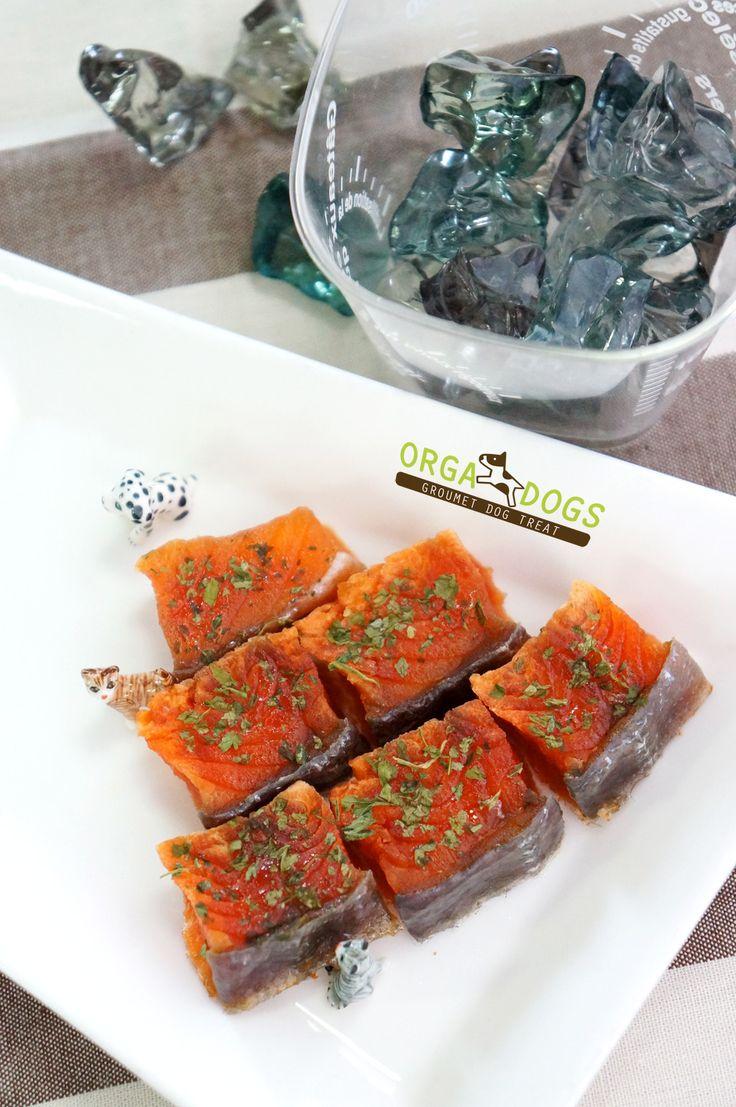 [Salmon spicy]