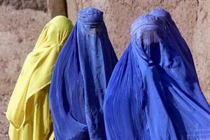 El Tribunal Europeo de Derechos Humanos avaló la prohibición del burka
