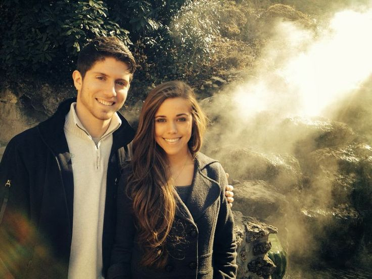 Duggar Courtship! Photos of Jessa and Ben