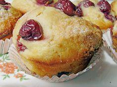 Kirschmuffins, ein schmackhaftes Rezept aus der Kategorie Kuchen. Bewertungen: 23. Durchschnitt: Ø 4,4.