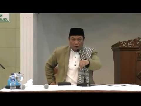 Mantan Pendeta Bongkar Modus Kristenisasi di Indonesia