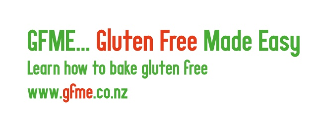 Gluten Free Made Easy has provided us these delicious recipes.