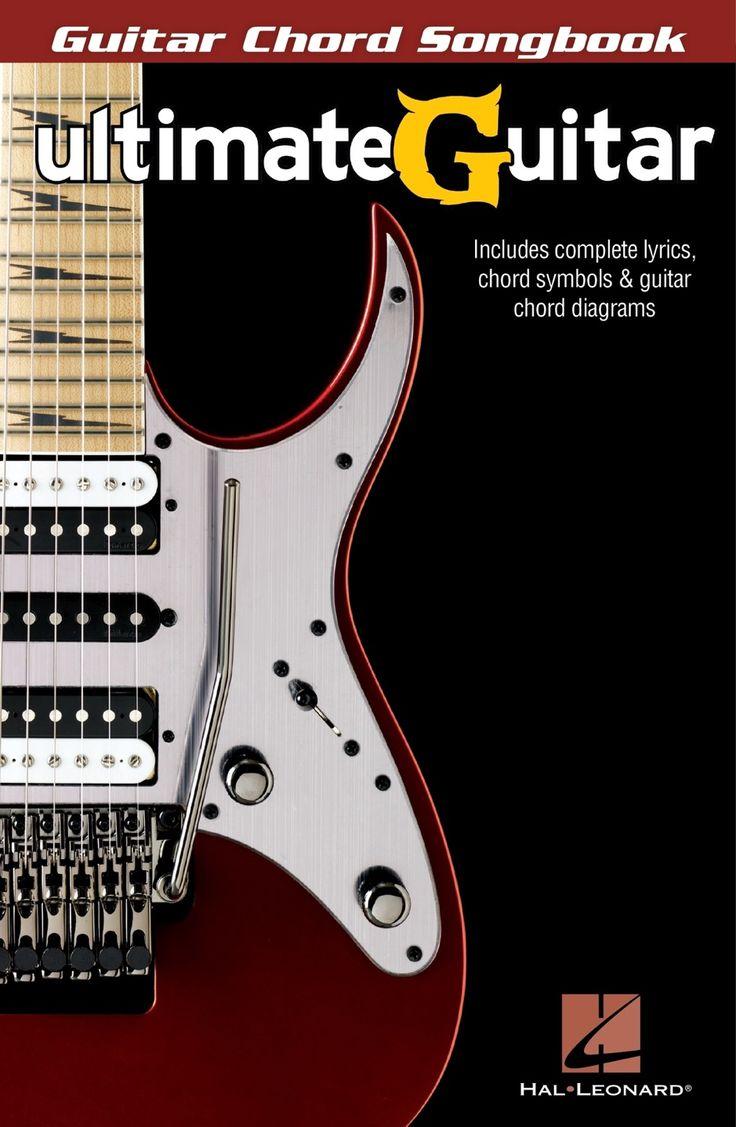 26++ Guitar chord book free download info