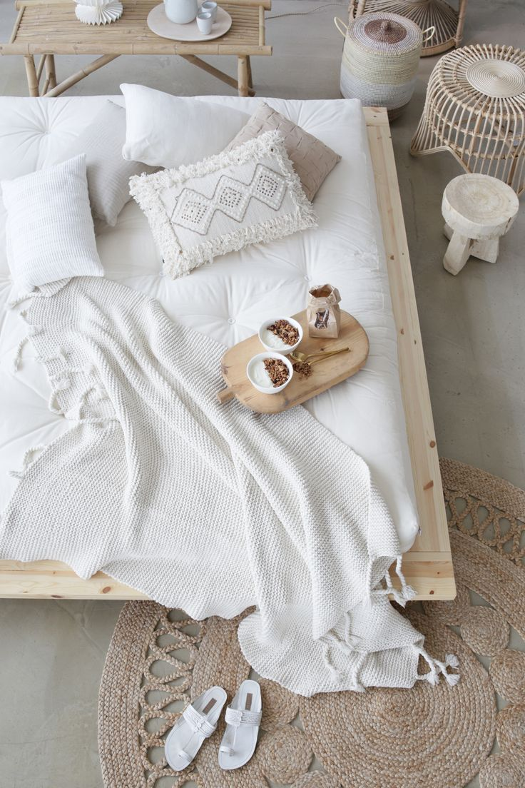 LOODS 5 | Ook voor heerlijk slapen kun je terecht bij Loods 5!
