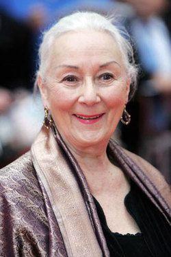 Rosemary Harris | Rosemary Harris - filmlerim.com