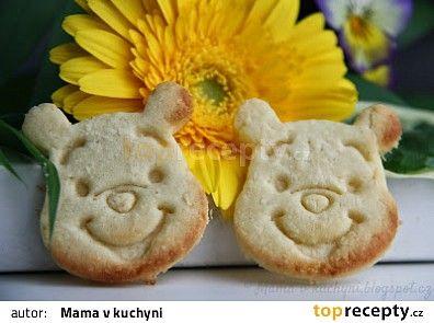 Kokosové sušenky recept - TopRecepty.cz