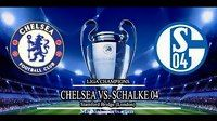{FREE} , Watch FC Chelsea Vs. FC Schalke 04 Live Stream Online - UEFA Champ - Funny Videos at Videobash