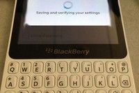 BlackBerry 10 R-series handset leaks with QWERTY keyboard in tow BlackBerry could be about to expand its collection of BB10 handsets with a claimed BlackBerry 10 R-series smartphone leaking online.