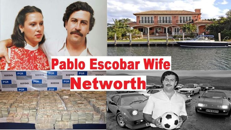 I want to tell you Pablo Escobar family And Lifestyle, Networth, Facts. Pablo Escobar Real Name Is Pablo Emilio Escobar Gaviria. Pablo Escobar Family Today Is Very Famous In All Over The World.Pablo Escobar Life Style Is Very Famous And Amazing Life In The World.Pablo Escobar is the richest drug dealer In the World. Pablo Escobar killed in a Police Attack on it, not by natural death.