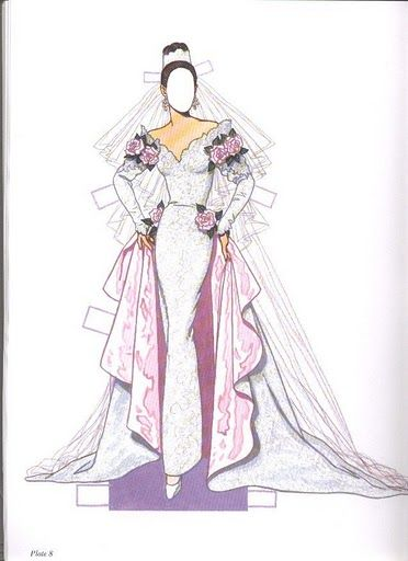 Мода невест (Tom Tierney)