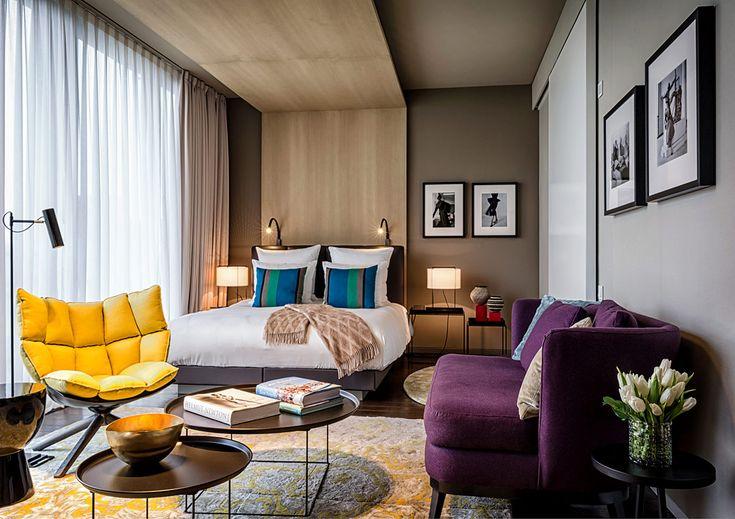 Das Stue tiene 78 habitaciones | Galería de fotos 14 de 26 | AD MX