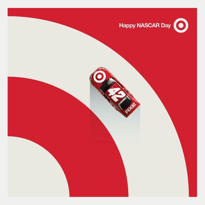 Target Canada Social - Allan Peters