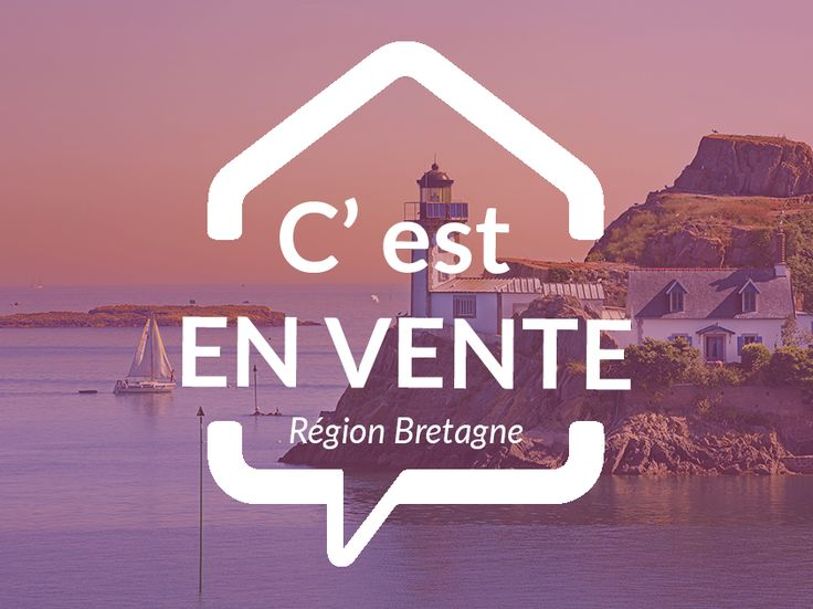 Maisons et appartements à vendre sur Capifrance en région Bretagne