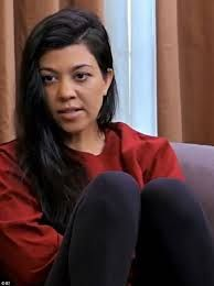 Born: 18th April 1979 ~ Kourtney Mary Kardashian is an American television personality, socialite, businesswoman and model. In 2007, she and her family were picked to star in the reality television series Keeping Up with the Kardashias.               Partner(s): Scott Disick (2006–2015)    Children: Mason Dash Disick, Penelope Scotland Disick, Reign Aston Disick