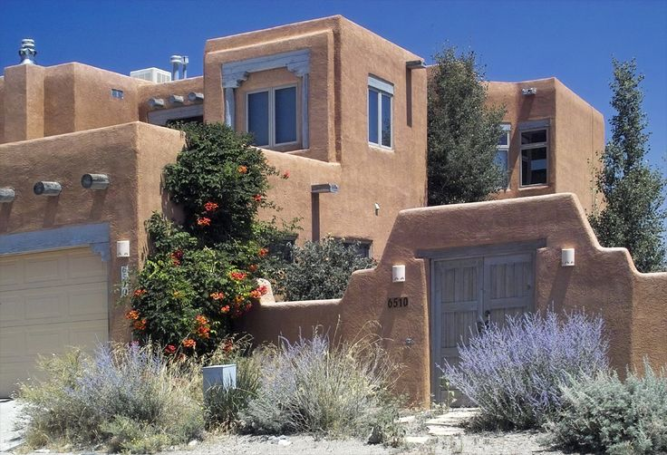 Adobe home design google search santa fe new mexico for Santa fe adobe homes