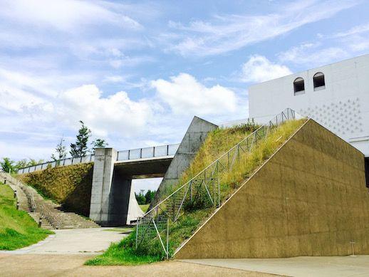 Aomori Museum of Art exterior