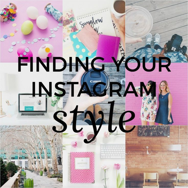 We're taking a look at some of the best Instagramers out there! - The Blogging Brew