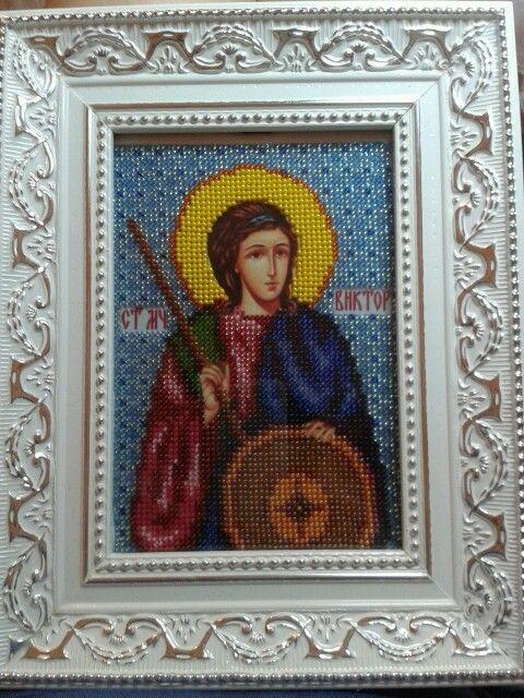 Sf.Mc. Victor