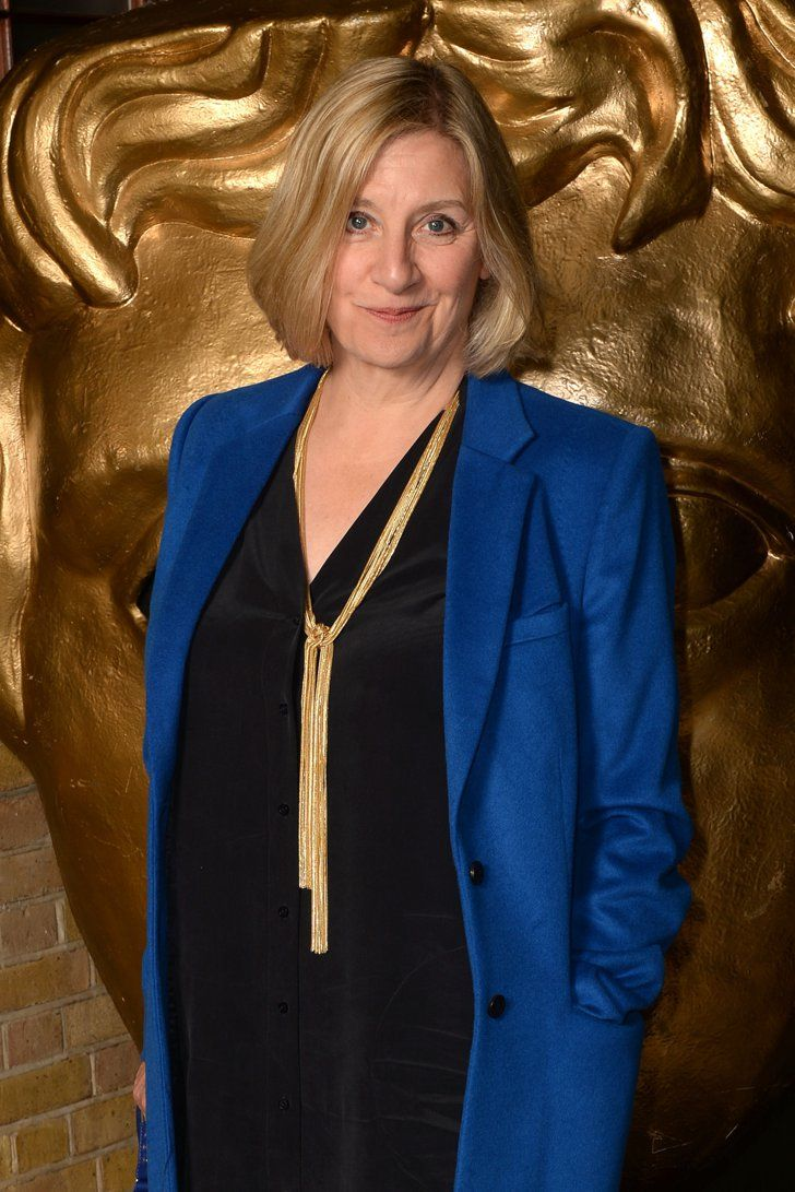 Pin for Later: Victoria Wood Has Died, Aged 62