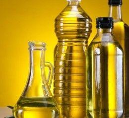 Jak wybrać oliwę