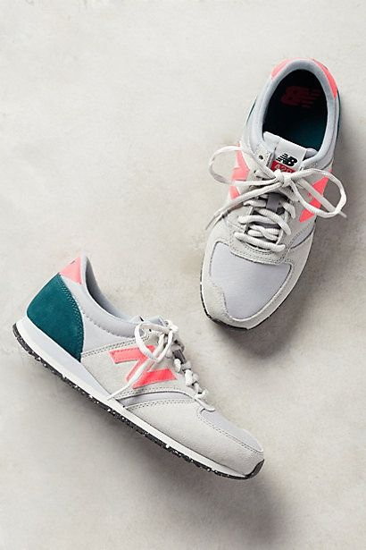 New Balance 420 Sneakers #anthropologie