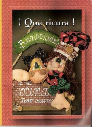 munecos country 66 - Marcia M - Álbumes web de Picasa