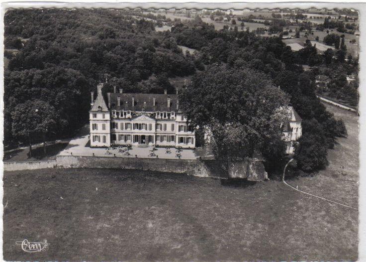 CHATEAU DE DIVONNE LES BAINS  http://www.chateau-divonne.com