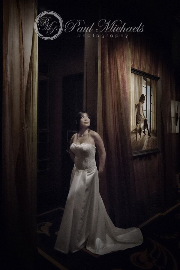 Vanessa at the Museum hotel. Wedding photography in Wellington, NZ. By PaulMichaels http://www.paulmichaels.co.nz/