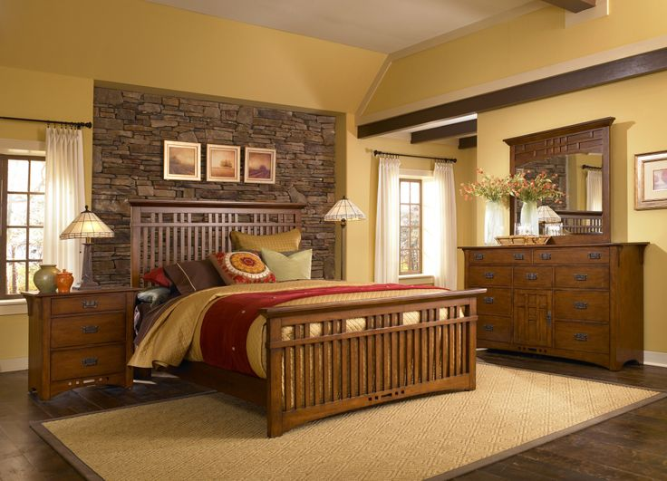 Broyhill Bedroom King Slat Bed Kittle S Furniture Indiana And Ohio