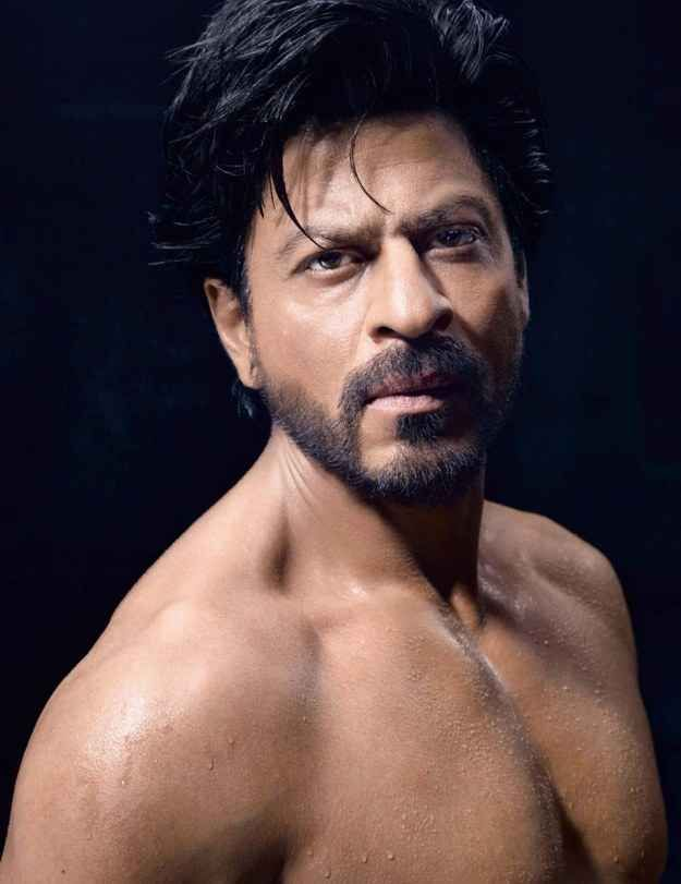 2015 was the year Shah Rukh Khan turned 50 and did this sweltering game-changer of a photoshoot for Vogue India.