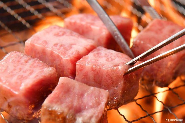 ➔Where can we eat such delicious beef? . THE ANSWER IS......!! . OKINAWA!! #japankuru #japan #okinawa #beef #restaurant #food #instafood #foodporn #picoftheday #yammyfood #ryukyunoushi #日本 #沖繩 #旅行 #美食 #好吃 #和牛 #幸福 #소고기 #오키나와맛집 #스테이크 #와규 #일본요리 #류큐노우시
