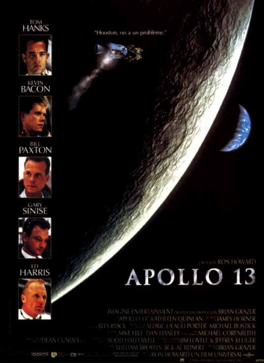 Apollo 13 mon film culte
