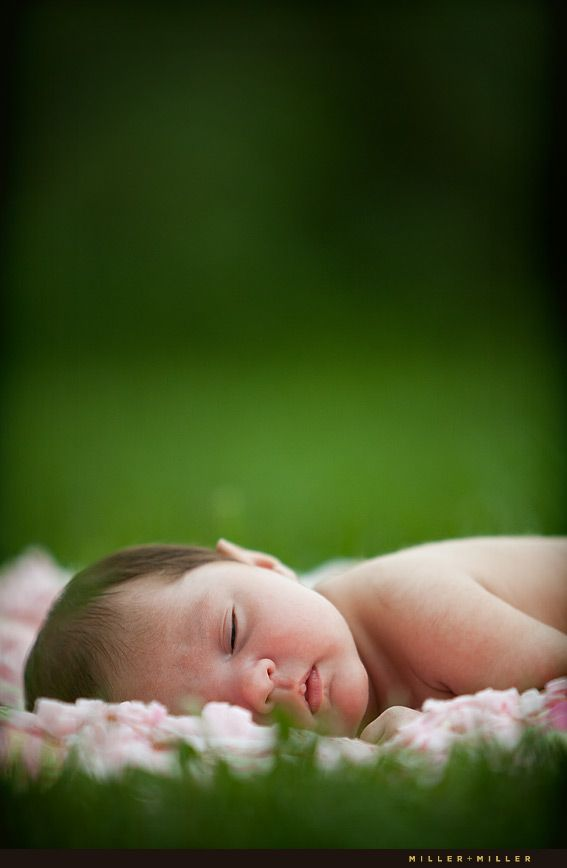 Love this more than the normal newborn poses and backdrops - Naperville Illinois Newborn Photography