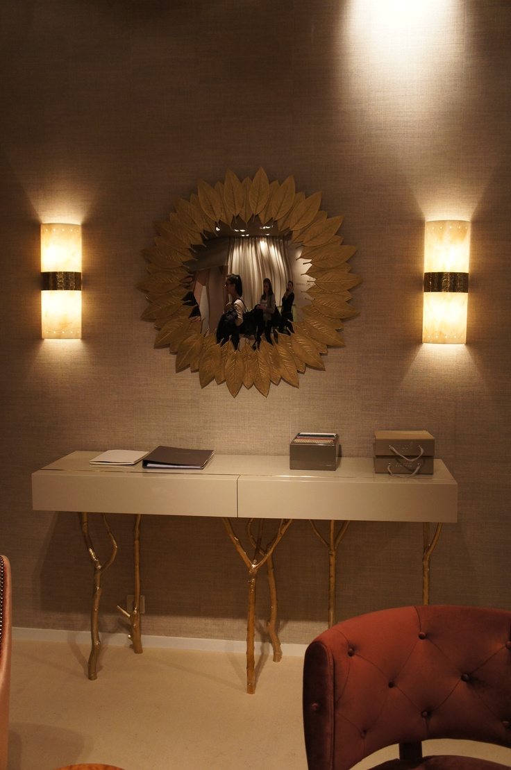 The Studio Harrods visits Maison & Objet - Ginger & Jagger