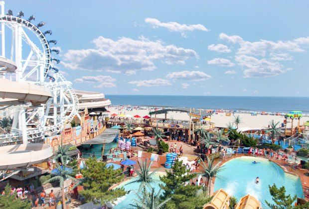 70 Things To Do with Kids at the Jersey Shore