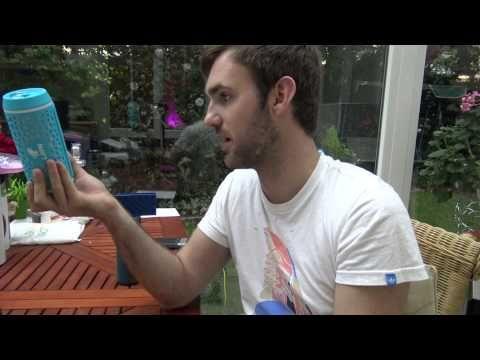 ▶ Lepa BTS02 Bluetooth Lautsprecher Test - WOW!!! [4K UHD] - YouTube