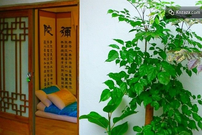 Warm and cozy house, Hanok Guesthouse 210: Single Room