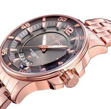 Reloj Viceroy mujer barato #relojes  #viceroy  #chollos #regalos  https://www.regalosychollos.com/regalos-originales/reloj-de-mujer-viceroy/