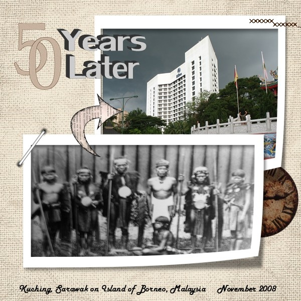 50 Years Later - Scrapbook.com
