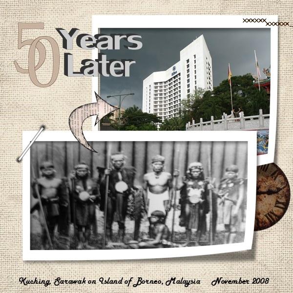 50 Years Later - Scrapbook.com