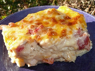 Everyday Dutch Oven: King Ranch Chicken Casserole